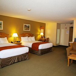 Photo Of Country Inn By Carlson Buffalo Mn United States Family Room