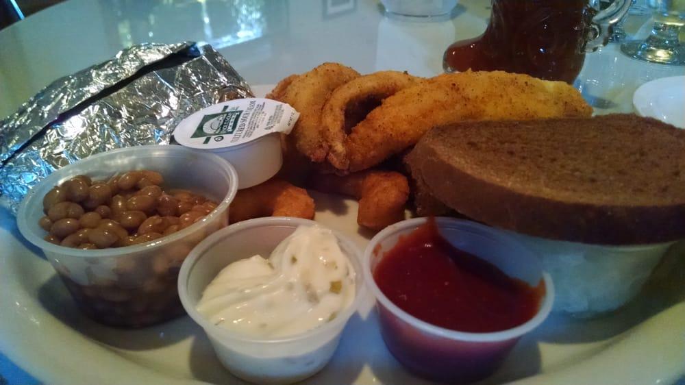 Newingham's Supper Club: 722 Main St, Wausaukee, WI