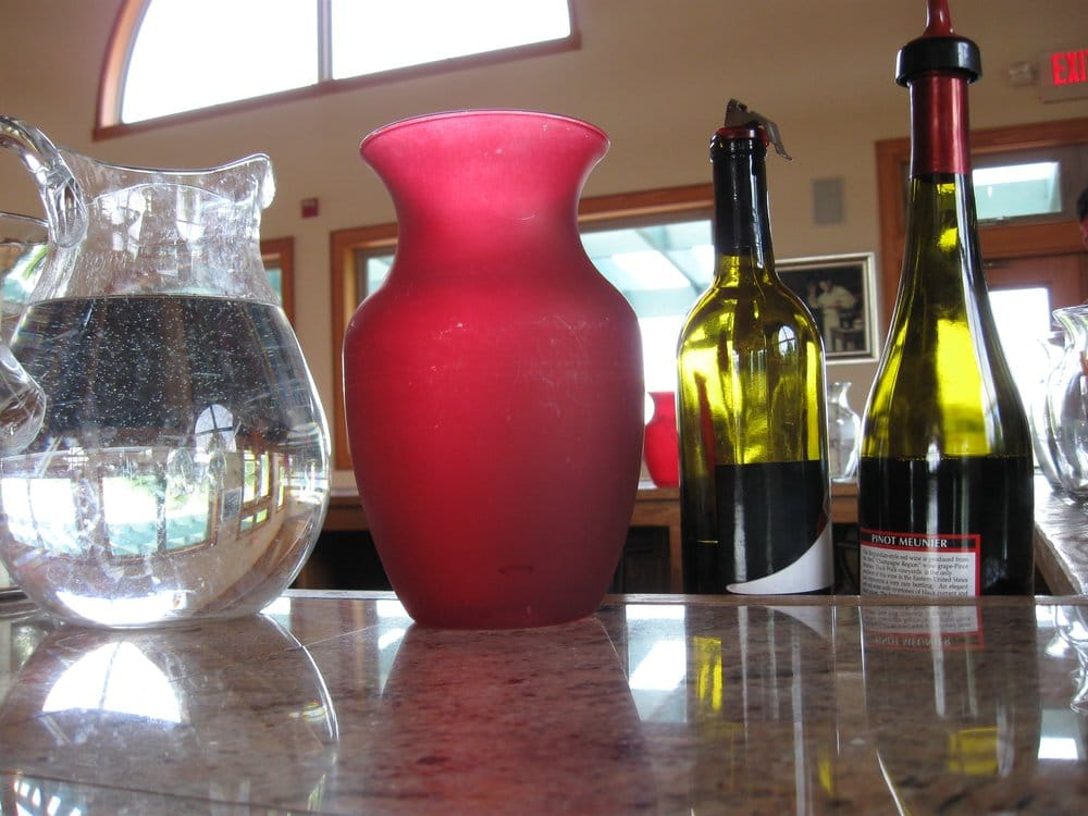Long Island Wine Country: 5120 Sound Ave, Riverhead, NY