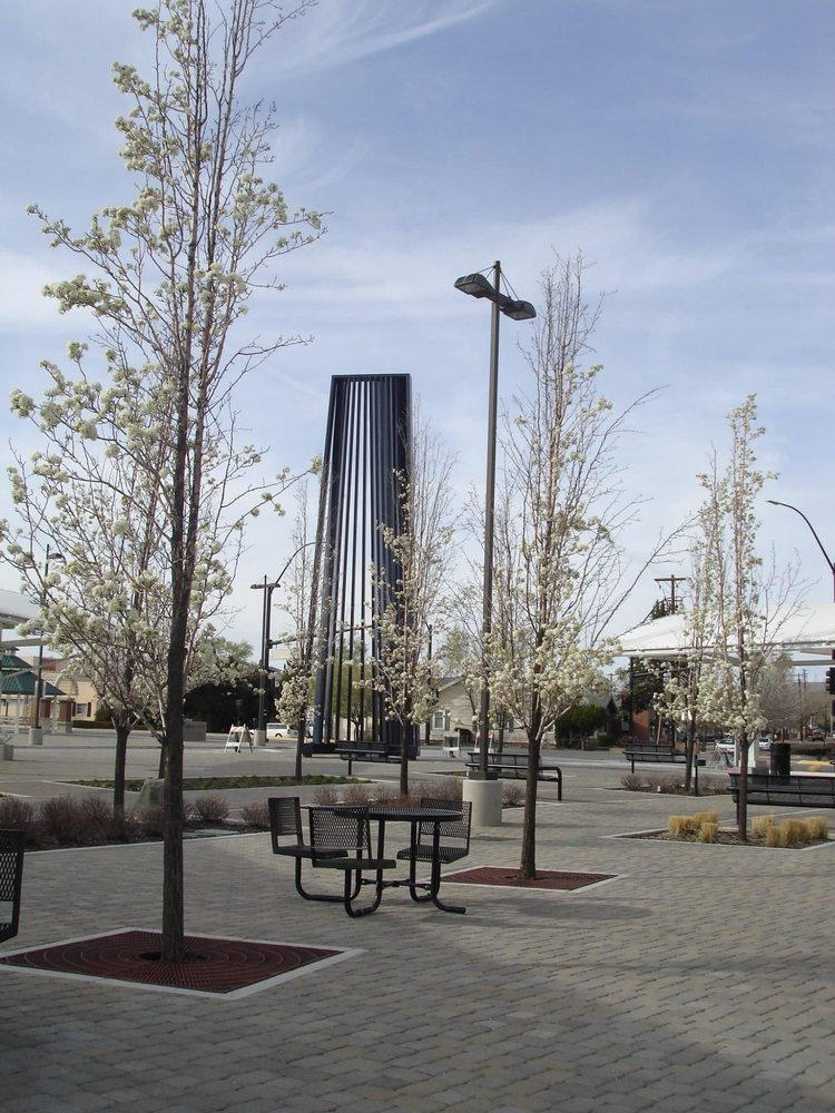 RTC Centennial Plaza