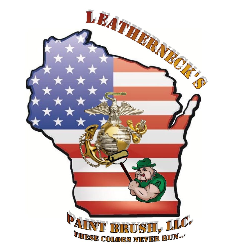 Leatherneck's Paint Brush: 854 Delta St, Cleveland, WI