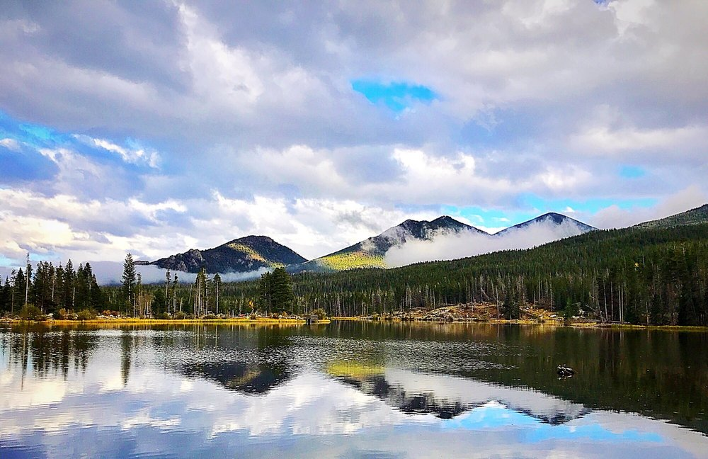 Rocky Mountain Rush: 212 E Elkhorn Ave, Estes Park, CO
