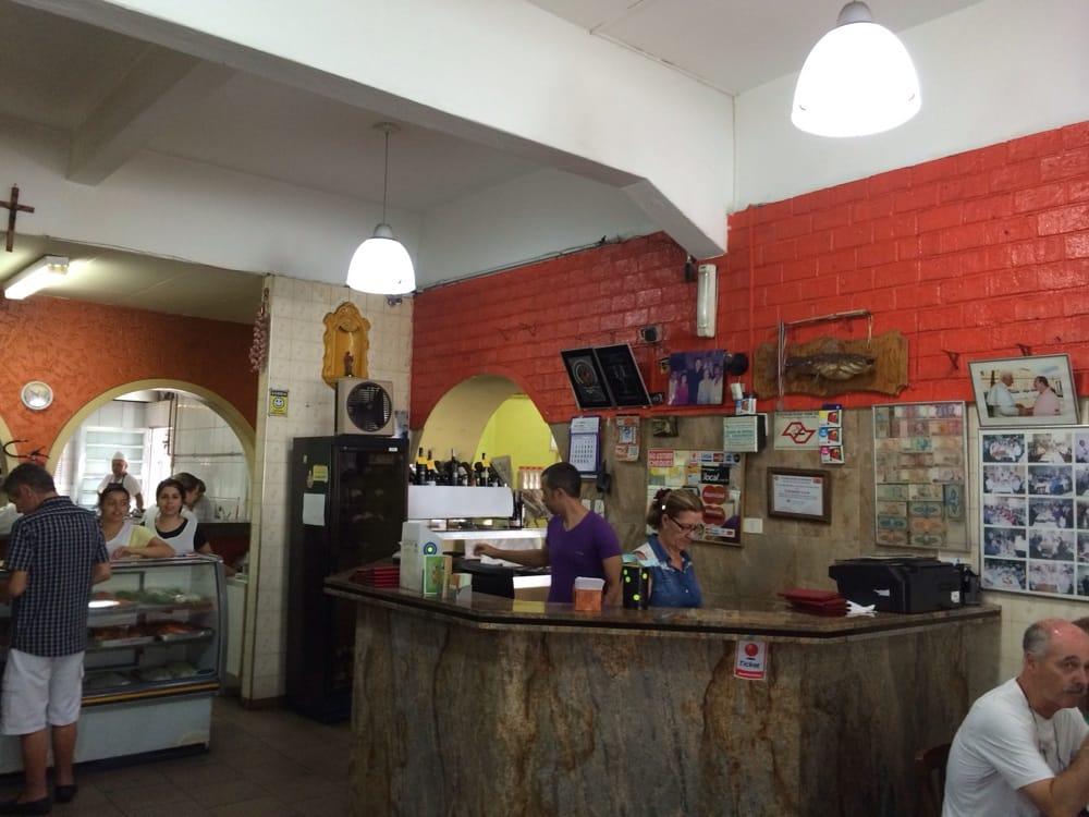 restaurante Cereja