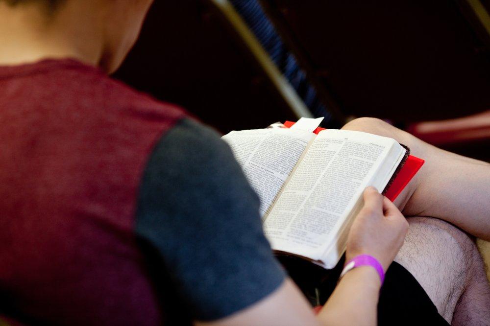 New Life Mission Church: 15051 E Iliff Ave, Aurora, CO