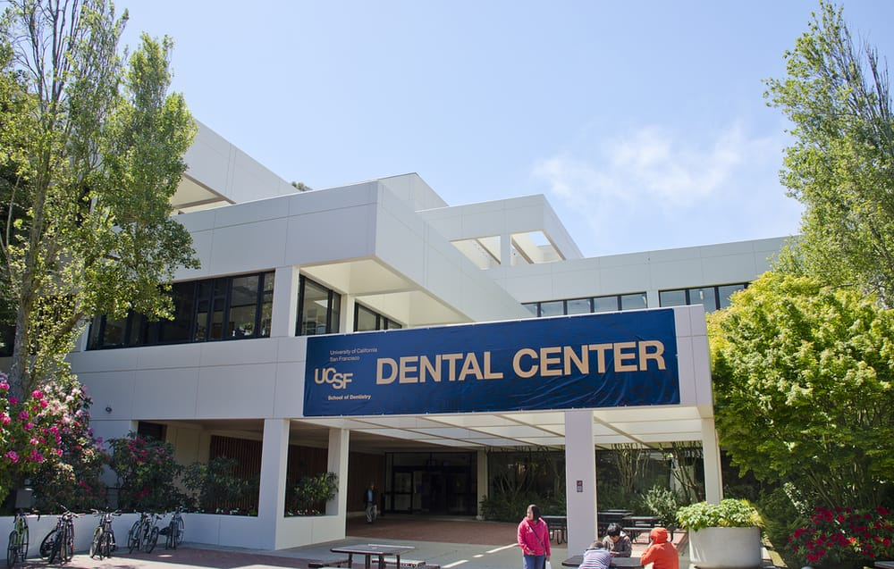 Yelp Reviews for UCSF Orthodontic Practice - 12 Reviews - (New