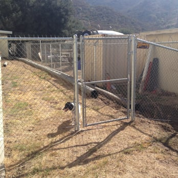 photo of security fence company inc spring valley ca united states