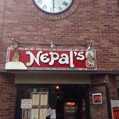 Nepal S Cafe Estes Park Menu
