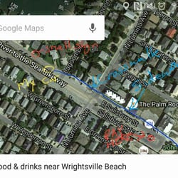 Photo Of The Town Wrightsville Beach Nc United States