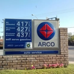 Arco Gas Station Near Me >> Arco - 16 Reviews - Gas Stations - 1761 Paramount Blvd ...