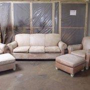 ... Photo Of San Diego Leather Restoration   San Diego, CA, United States.