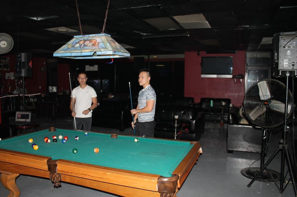G Star Hookah Lounge: 1357 Kendall Dr, San Bernardino, CA