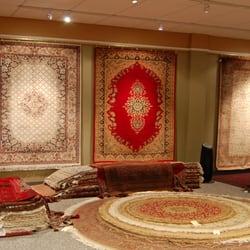 Photo Of Oriental Rug Weavers Vienna Va United States
