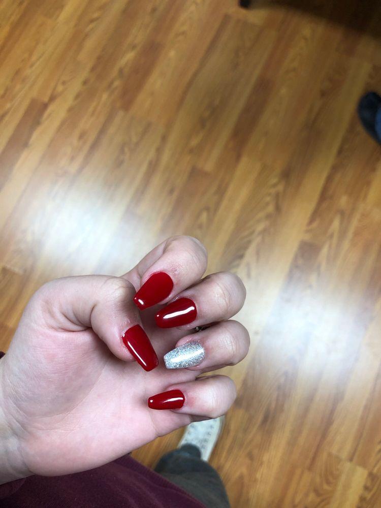 Exotic Nails & Wax: 2288 Gunbarrel Rd, Chattanooga, TN