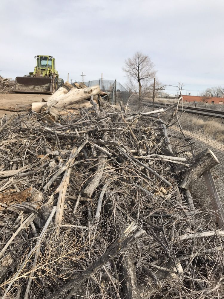 A Better Tree Service: Pueblo, CO
