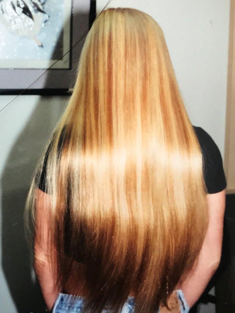 Good News Hair Extensions 13 Reviews Hair Salons 17 Meadow Ln