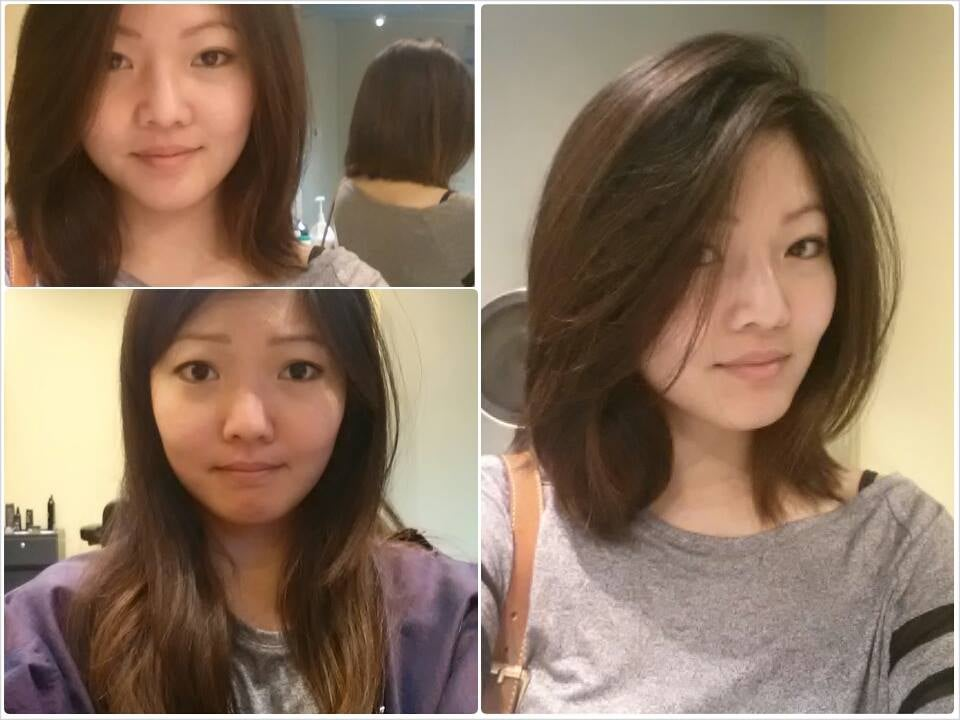 Zen Hair 151 Reviews Hair Salons 476 Commonwealth Ave Boston