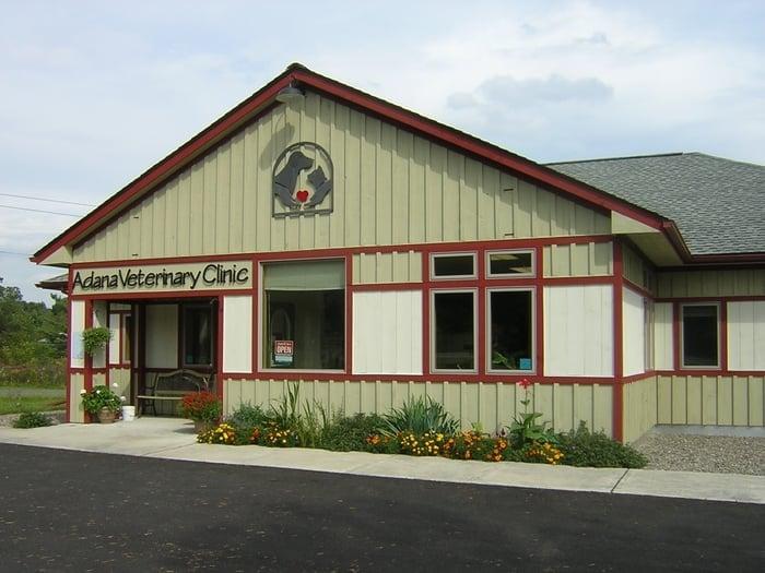 Adana Veterinary Clinic: 87 Brooklyn Rd, Freeville, NY