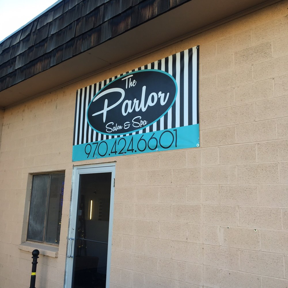 The Parlor: 2940 I-70 Business Lp, Grand Junction, CO