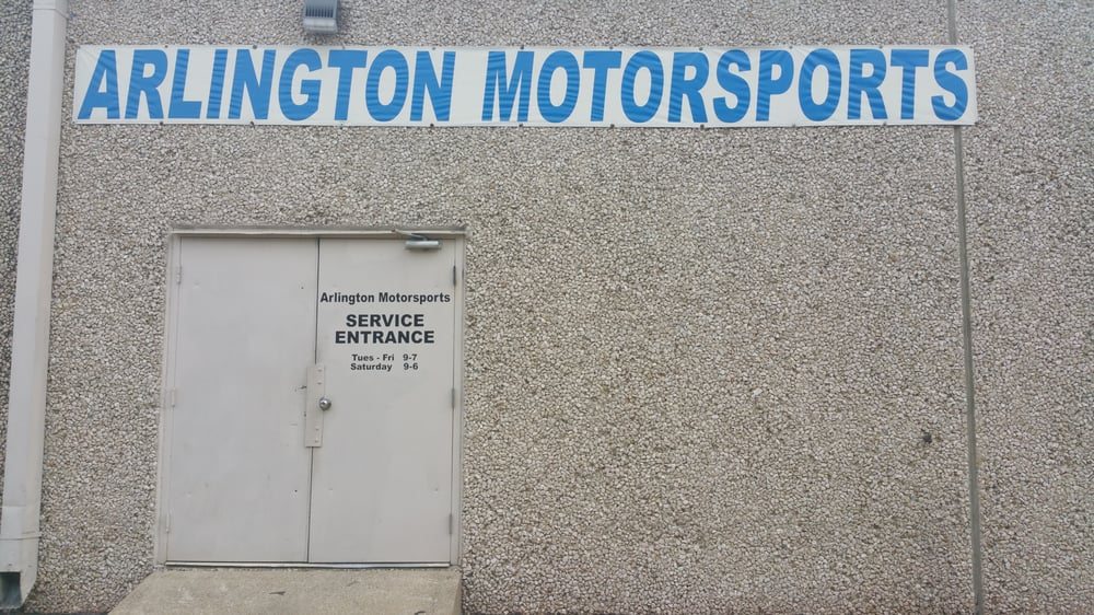 Arlington Motorsports