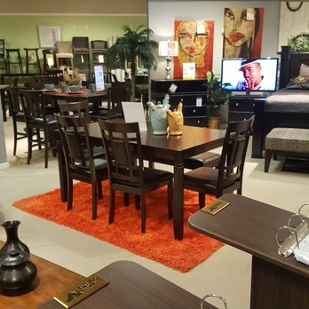 Ashley Homestore 15 Photos 11 Reviews Furniture Shops 2790 South 4th Ave Yuma Az