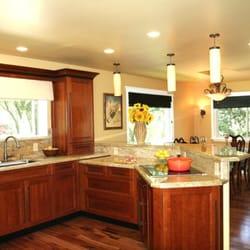 Photo Of Cooper Kitchens   Santa Rosa, CA, United States. Marin Kitchen