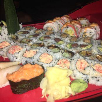 e-sushi