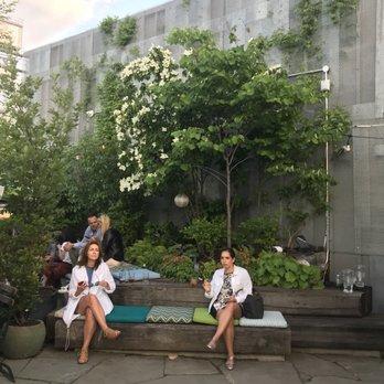1 Rooftop Garden & Bar - 44 Photos & 35 Reviews - Bars - 60 Furman ...