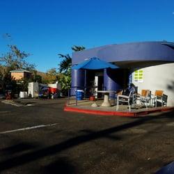 Sunset Car Wash San Luis Obispo