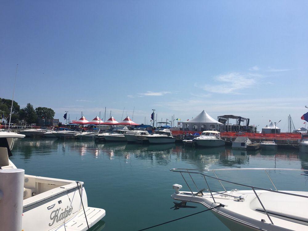 Port fish day festivals 121 s wisconsin st port for Port washington fishing
