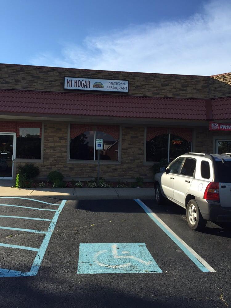 Mexican Restaurants Near Chesapeake Va