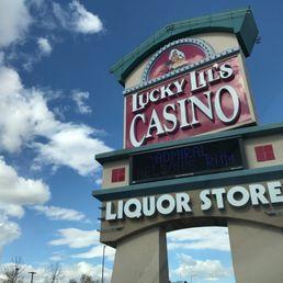 Lucky lil s casino montana casino in krugersdorp
