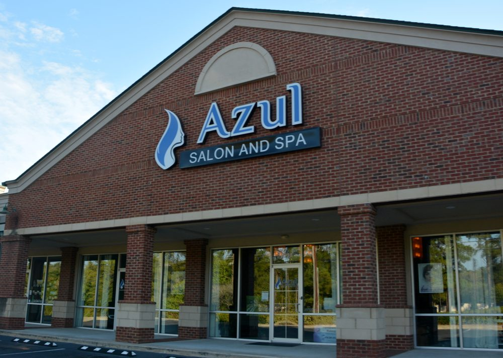 Azul Salon and Spa: 3955 Arkwright Rd, Macon, GA