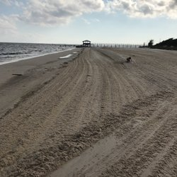 Photo Of Waveland Beach Ms United States Beautiful Sandy