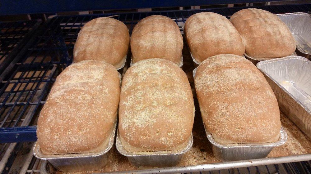 Country View Bakery: 5722 W US Hwy 10, Ludington, MI
