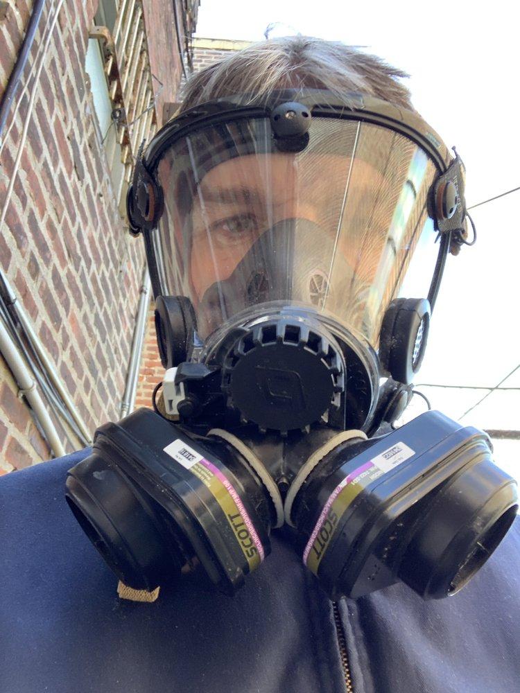 City & Suburbs Pest Control Company