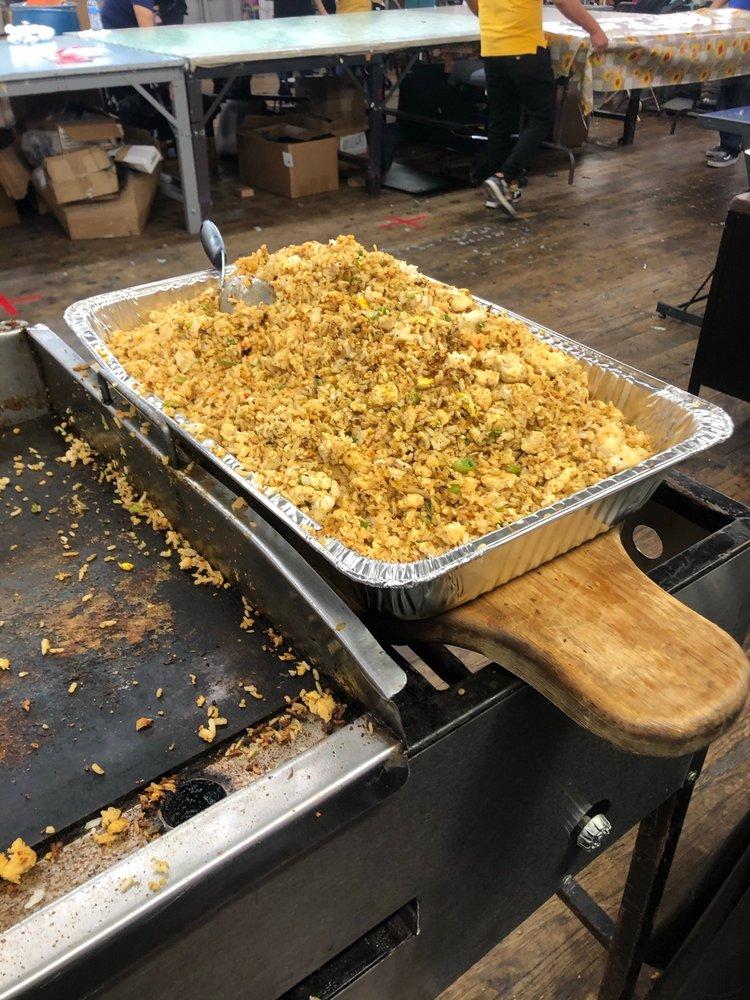Yaya's Fried Rice: 1020 E Route 66, Glendora, CA