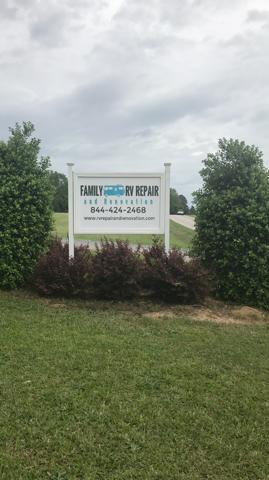 Family RV Repair: 5433 Pendergrass Blvd, Great Falls, SC