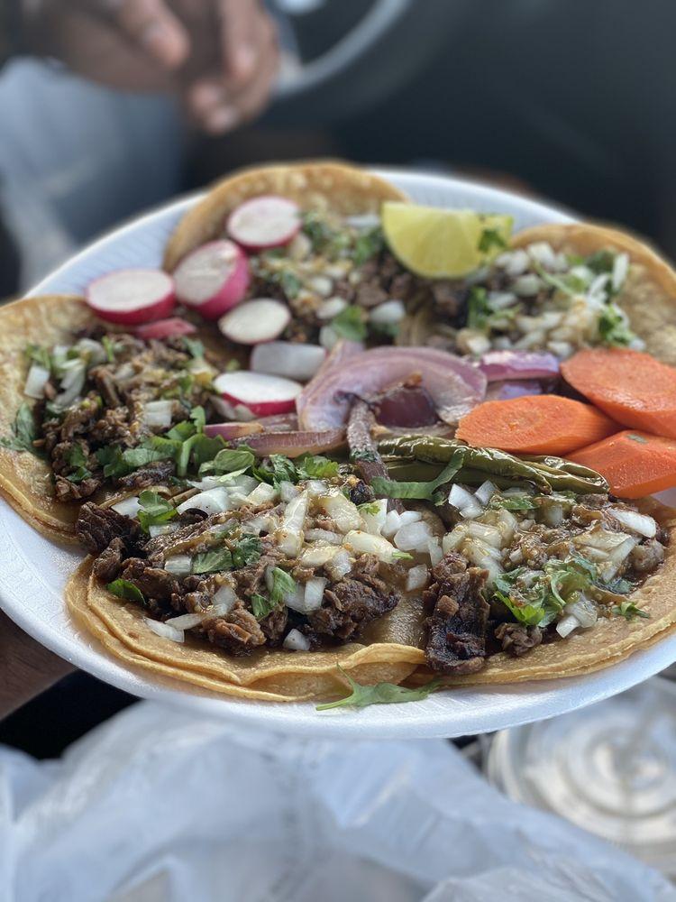 Taco Nambre: Patterson, CA