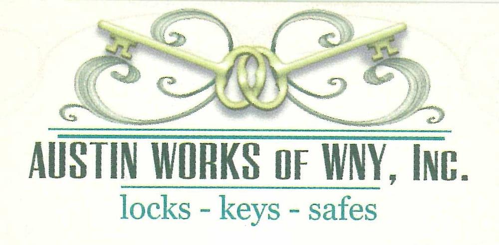 Austin Works Of WNY: 167 E Fairmount Ave, Lakewood, NY