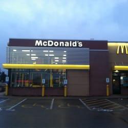 Menomonie Fast Food
