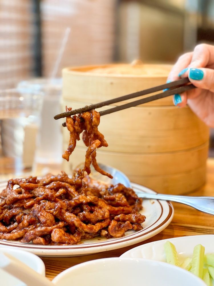 Ji Rong Peking Duck