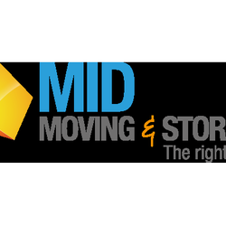 Photo Of Mid Moving U0026 Storage   Skokie, IL, United States
