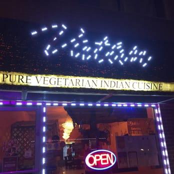 Vatan Indian Restaurant Jersey City