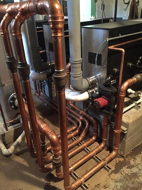 Tri County Installations Plumbing & Heating: 292 Bayville Ave, Bayville, NY