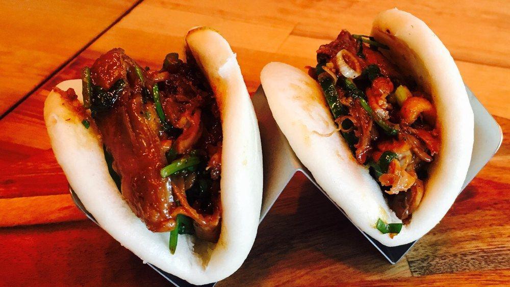 Mamaling Asian Street Food