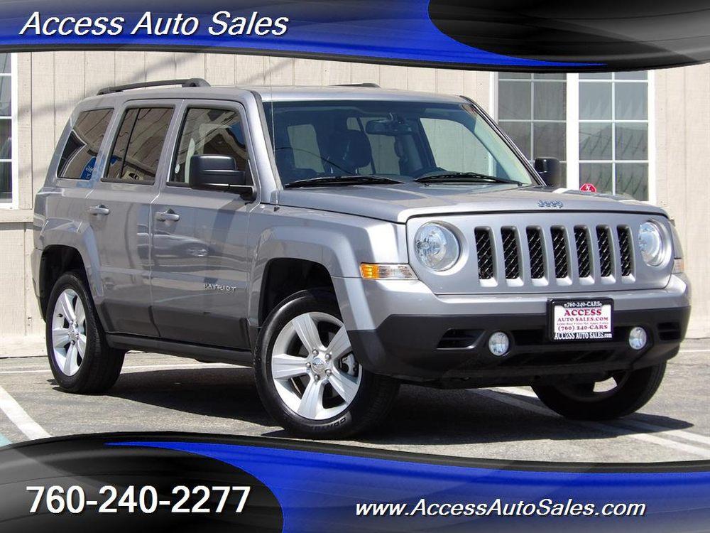 Access Auto Sales: 21960 Bear Valley Rd, Apple Valley, CA