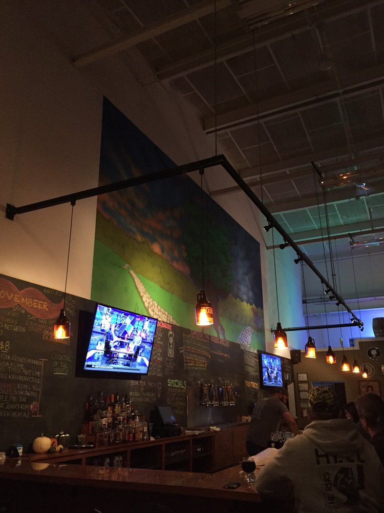 Imperial Oak Brewing: 501 Willow Blvd, Willow Springs, IL