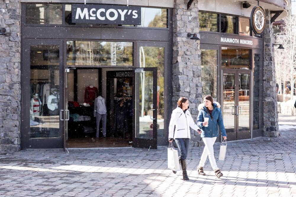 McCoy's: 6201 Minaret Rd, Mammoth Lakes, CA