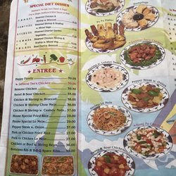 No 1 Kitchen 11 Photos 10 Reviews Chinese 1107 Brownsville