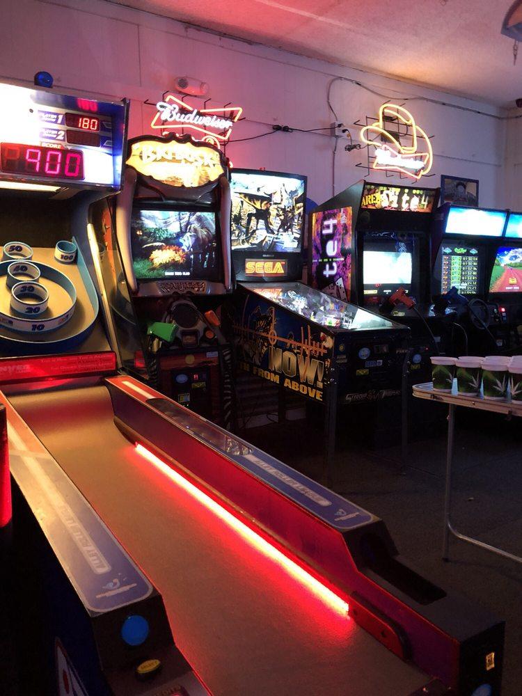 Angry Pirate Bar: 2100 E Platte Ave, Colorado Springs, CO